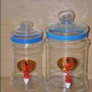10斤工艺泡酒瓶图片
