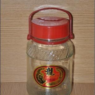 10斤红盖梅酒泡酒瓶图片