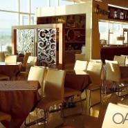 餐厅家具皮面餐椅定做定做家具图片