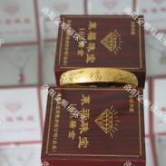 贵州时尚18K稀金戒指批发图片