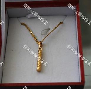 云南时尚稀金饰品厂家直销图片