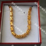 河北哪里有批发18K稀金盒装手链的图片