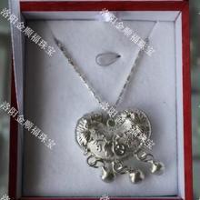 供应贵州925纯银饰品批发,银饰加盟代理批发
