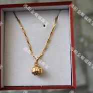 时尚18K稀金饰品河北招商加盟图片