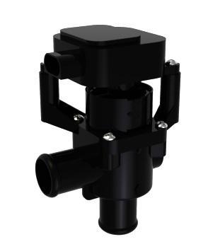 供应汽车专用流量调节阀(进口产品)汽车专用流量调节阀进口产品图片