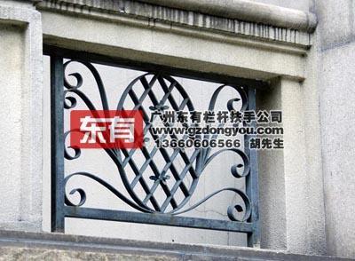 铁艺扶手栏杆制作-铁艺阳台花型栏杆(t_12)-栏杆扶手图片