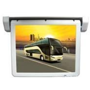 自动大巴车显示器图片