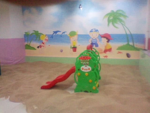 儿童沙图片|儿童沙样板图|儿童沙-胜利矿产品加工厂