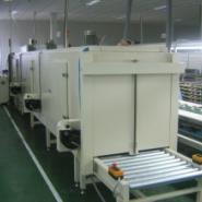成都扬声器烘干线专业制造厂家电话图片