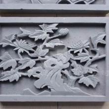 北京古建筑材料厂家直销 古建青砖青瓦砖雕琉璃瓦批发批发
