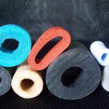 供应硅胶发泡保温管硅胶管