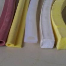 供应定做各种硅橡胶密封条发泡条海绵条