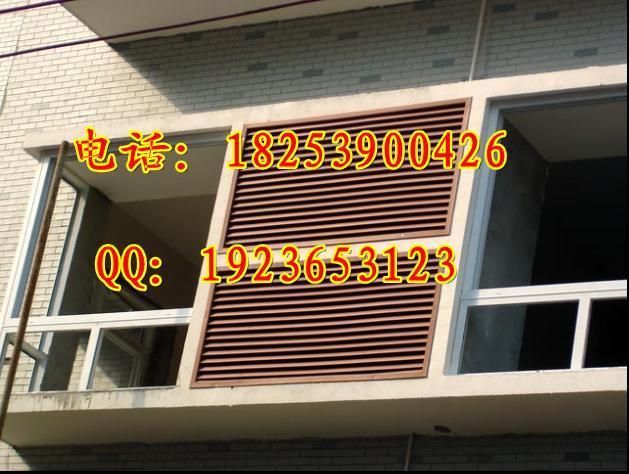 临沂生态木环保木阳角线效果图18669989737 高清图片