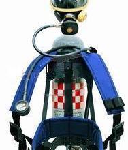 巴固C-900自给式正压空气呼吸器图片