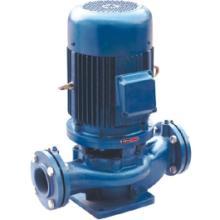 空调系统水循环、冷热水加压泵GD立式单级管道泵