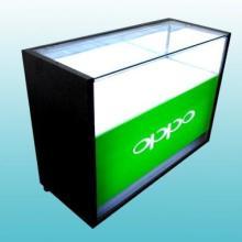 供应oppo手机柜台手机展柜手机道具图片
