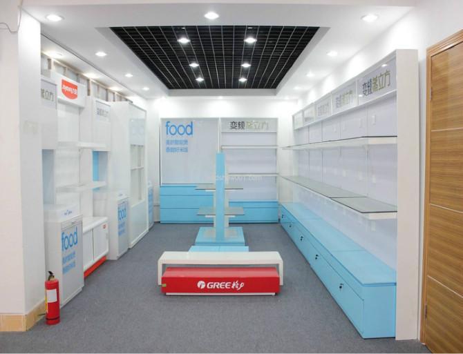 企业产品展示ppt 企业产品展示厅 企业产品展示