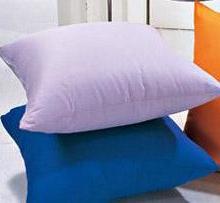 供应多色羽绒靠垫抱枕家居礼品