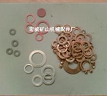 供应铜垫片生产厂_铝垫片_紫铜垫片生产厂家_铝垫片生产厂家_密封垫片图片