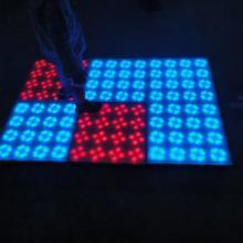 供应LED重力感应地砖灯批发