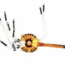 供應用于逆變焊機配件的逆變焊機用臥式NBC500非晶主變批發