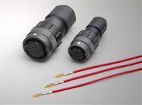 日本TMW多治見圓形連接器PRC03-12A10-2AM10日本