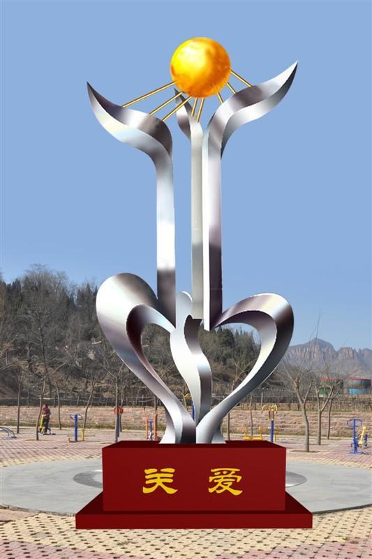四川不锈钢雕塑材质分类