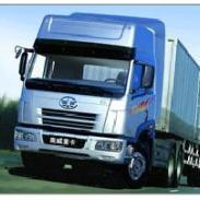 陕西西安到全国的展览品运输图片