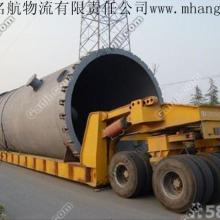 供应西安至吉林的设备运输-西安到吉林的设备搬运