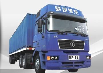 西安至银川展览品运输图片/西安至银川展览品运输样板图 (1)