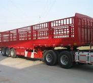 西安至东台的搬家货物运输图片