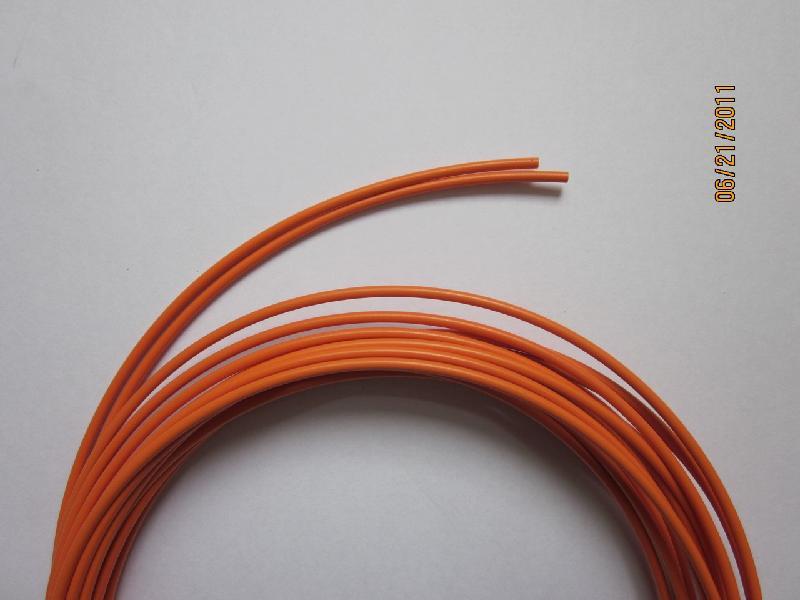 供应塑料光纤音频跳线 miniplug接口 图 -塑料光纤音频跳线图片 塑料光图片