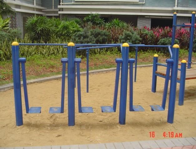 供应休闲椅健身器材让健身与享受同步