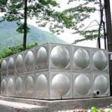 供应不锈钢生活水箱 不锈钢水箱价格 上海不锈钢水箱厂家 不锈钢304消防水箱批发