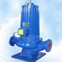 供应QPG型低噪音屏蔽泵厂家 低噪音屏蔽泵价格 管道屏蔽泵厂家批发