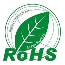 供应张家港环保ROHS检测认证服务图片