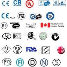 供应上海CE国际检测认证服务图片