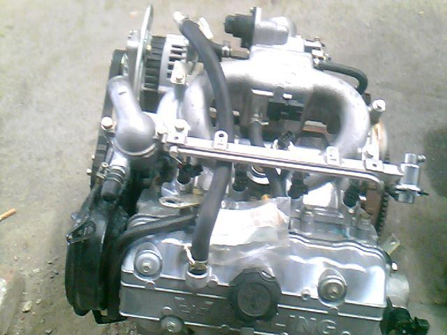 供应465发动机总成