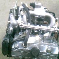 供应上汽通用五菱系列发动机