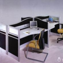 屏风办公室隔断重庆办公家具图片