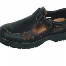 供应上海安全凉鞋最新价格批发