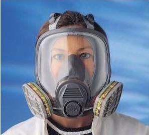 3M6800防毒全面具图片