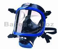 供应巴固/呼吸防护全面具/1710643蓝色全面罩批发