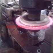 最好的热轧滑轮透热设备-就选最专业的中清新能中频加热厂家