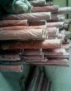 布料机弯管各种泵车配件生产厂家图片