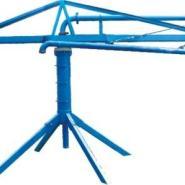 螺旋管布料机图片
