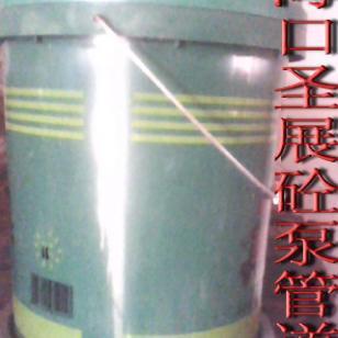 海南混凝土输送泵车锂基脂厂家直销图片