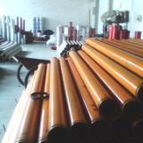 供应布料机胶管地泵管臂架厂家