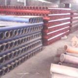 供应海口地泵管供货厂家/海口混凝土高压地泵管、无缝管、耐磨管生产厂家