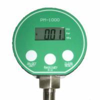 供应数显压力表PM-100
